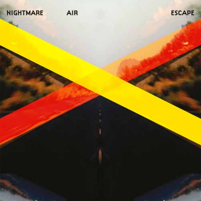 NightmareAir_Escape_Cover
